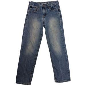 Urban Pipeline Boys Jeans 12 Regular Straight
